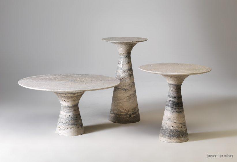 Alinea Design Objects Angelo M Side Table