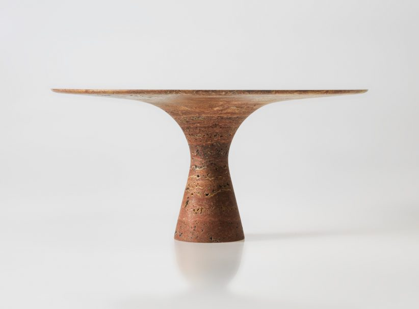 Alinea Design Objects — Angelo M – table
